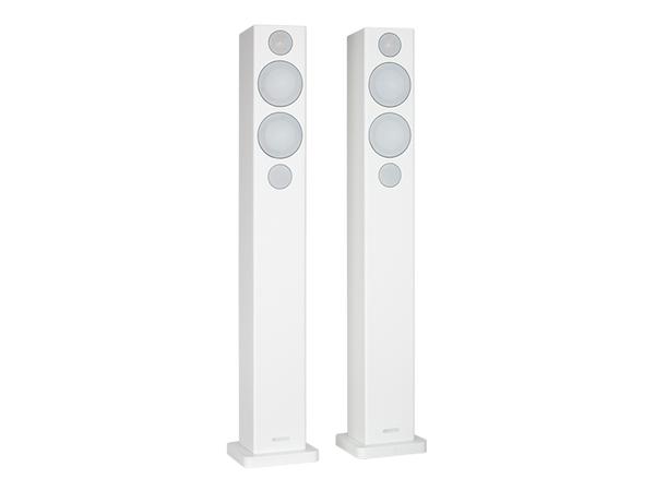 英國Monitor Audio 推薦名展音響專賣店 Radius 270 落地式喇叭/對
