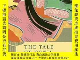 二手書博民逛書店The罕見Tale of Genji28384 Shikibu