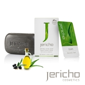 Jericho 天然平衡控油死海泥皂 125g