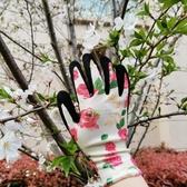 園藝手套防刺防水防扎男女薄款月季玫瑰修剪插花園林挖土種植防護 美好生活