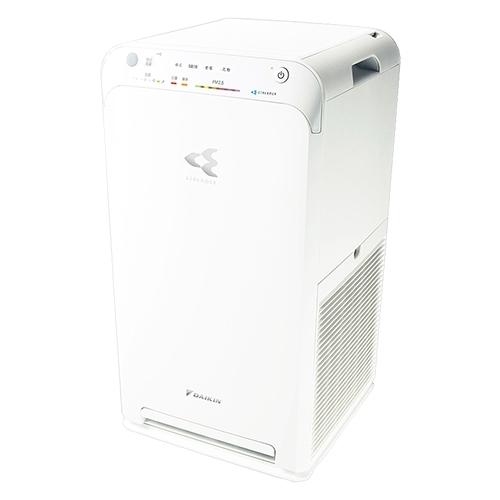 大金 DAIKIN 閃流空氣清淨機 MC55USCT