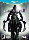WiiU Darksiders II 末世騎士 2(美版代購)