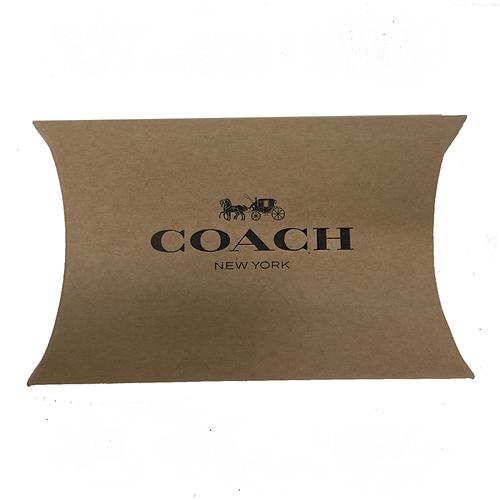 【COACH】手拿包/短夾原廠紙盒(限加購)