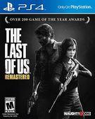 PS4 最後生還者 重製版(美版代購)