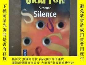 二手書博民逛書店S罕見Comme Silence法文原版】Y269331 Sue Grafton Pocket ISBN:97
