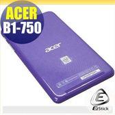【EZstick】ACER Iconia One 7 B1-750 專用 二代透氣機身保護貼(平板機身背貼)DIY 包膜