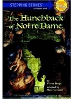 二手書博民逛書店 《HT HUNCHBACK OF NOTRE DAME》 R2Y ISBN:0679874291