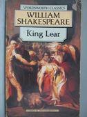 【書寶二手書T2/原文小說_ONM】King Lear_Shakespeare, William