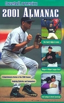 二手書 Baseball America 2001 Almanac: A Comprehensive Review of the 2000 Season, Featuring Statistics  R2Y 0945164157