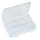 ProsKit 24格活動耐摔零件盒(含12格片) 203-132E
