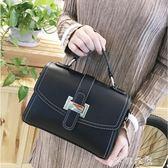 手提包 小包包女包新款潮韓版時尚女士單肩斜挎包簡約百搭手提包 芊惠衣屋