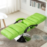 美容椅 美容可躺椅多功能體驗躺椅雙層靠背折疊午休椅家用舒適紋繡升降椅