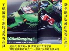 二手書博民逛書店Moto罕見GP History 2002-2007 book from japan Grand Prix mot