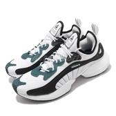 Reebok 慢跑鞋 Sole Fury 00 白 黑 男鞋 運動鞋 休閒鞋 【ACS】 DV9251