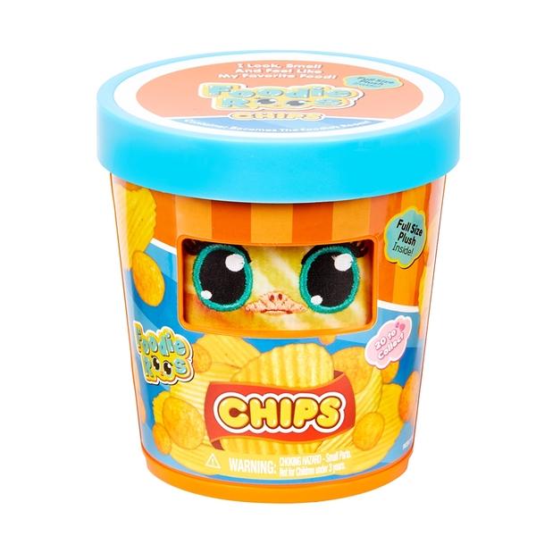 Foodie Roos 動物美食家 Chips 洋芋片