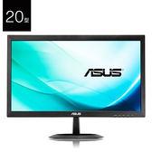ASUS 華碩 VX207DE 20型 螢幕 液晶顯示器