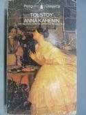 【書寶二手書T1/原文小說_MRX】Anna Karenin_L.N.Tolstoy