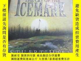 二手書博民逛書店THE罕見CRY OF THE ICEMARKY249607 S