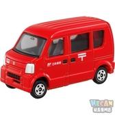 TOMICA多美小汽車 No.068 郵便車POST VAN (TAKARA TOMY) 33345