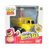 迪士尼 DISNEY 神奇跳跳車-熊抱哥