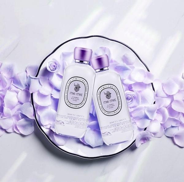 ●魅力十足● 韓國 ITMI ITME 玫瑰小氣泡神仙水/化妝水