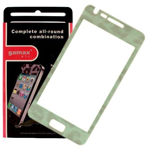 Samsung i9103 Galaxy R 漾彩液晶(個性豹紋系列)螢幕保護貼