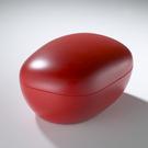 POLAR ICE 極地冰盒 - 卵石系列 (紅色)