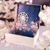 禮品盒立體情人節禮盒空盒送男女創意伴手禮生日禮物盒大號包裝盒 Gg1854『MG大尺碼』