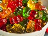德國 Bären treff 天然果汁小熊軟糖1000g【德潮購】