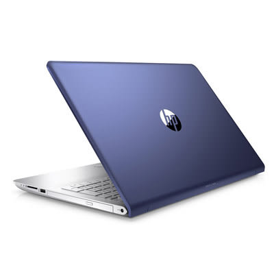 HP Pavilion 15-CC109TX 15.6吋家用獨顯筆電(紳士藍)【Intel Core i5-8250U / 8GB / 128GB SSD+1TB / Win 10】