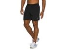 (C2) 新品 ASICS 慢跑短褲 運動2短褲 7吋平織短褲 2011A768-001 [陽光樂活]