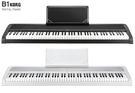 小叮噹的店- 88鍵 電鋼琴 KORG B1 數位鋼琴