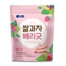 韓國 智慧媽媽 BEBECOOK 綜合莓...