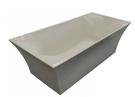 【麗室衛浴】英國ICI   KERAMI獨立缸 1700*800*445/580MM    BAK02-010