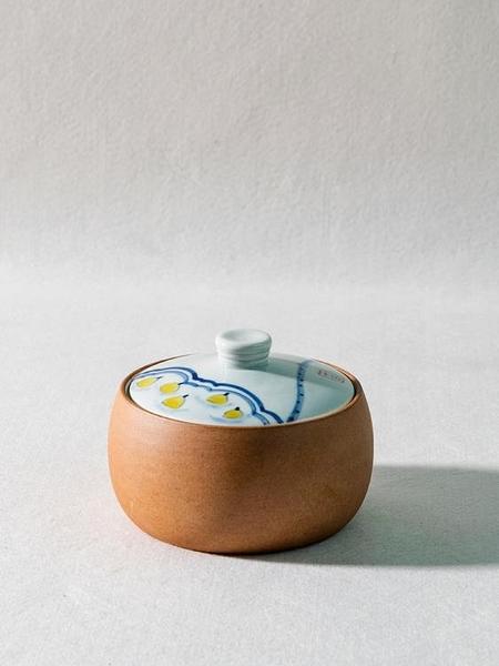 日式燉盅湯盅家用蒸雞蛋