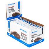 MyProtein 高蛋白軟餅乾 12入