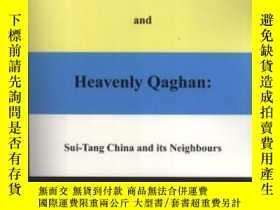 二手書博民逛書店Son罕見Of Heaven And Heavenly QaghanY256260 Pan Yihong Ce