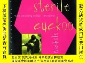 二手書博民逛書店The罕見Sterile Cuckoo (norton Pape
