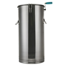 全不銹鋼蜂蜜搖蜜機養蜂加厚搖糖機壓蜜機打蜜桶工具蜂旺304  WD