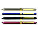 PENAC 3F Multi Function pens三用筆