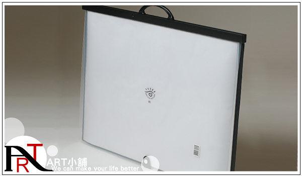 『ART小舖』B3透明作品資料夾 室內設計/美術相關必備/可手提(限宅配寄送)