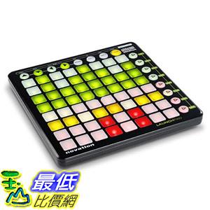 [107美國直購] 控制器 NOVATION Launchpad S Super-Intuitive Grid 64-button Ableton/MIDI Live Controller