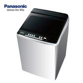 Panasonic 國際牌 超強淨系列 定頻直立洗衣機 11公斤 NA-110EB-W免費安裝享安心保固