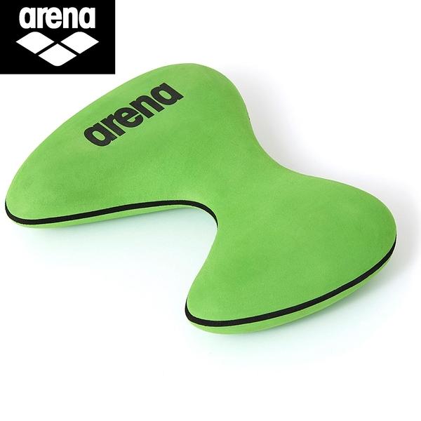 *日光部屋* arena (公司貨)/PMS-6637-GRN 游泳訓練/手浮板/夾腳浮板