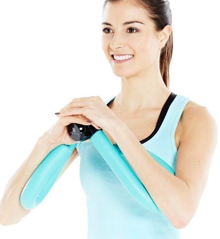 臂力器 家用臂力器健身塑形女士腕力男手臂力健身訓練鍛煉器材【快速出貨八折搶購】