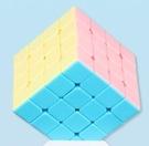 魔方 魔方二三階34四五階順滑異形磁力比賽專用套裝全套初學者益智玩具【快速出貨八折鉅惠】