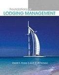 二手書博民逛書店 《Foundations of Lodging Management》 R2Y ISBN:0131700553│DavidK.Hayes