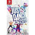 [哈GAME族]免運費●可更新成中文●NS Just Dance 舞力全開 2019 美版 含40首全新的歌曲 英文封面