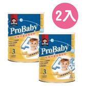 【2入】QUAKER 桂格 特選成長奶粉(藻精蛋白配方)1500g【佳兒園婦幼館】