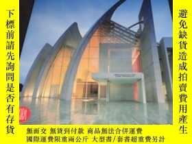 二手書博民逛書店2手英文罕見Richard Meier: Recent Work